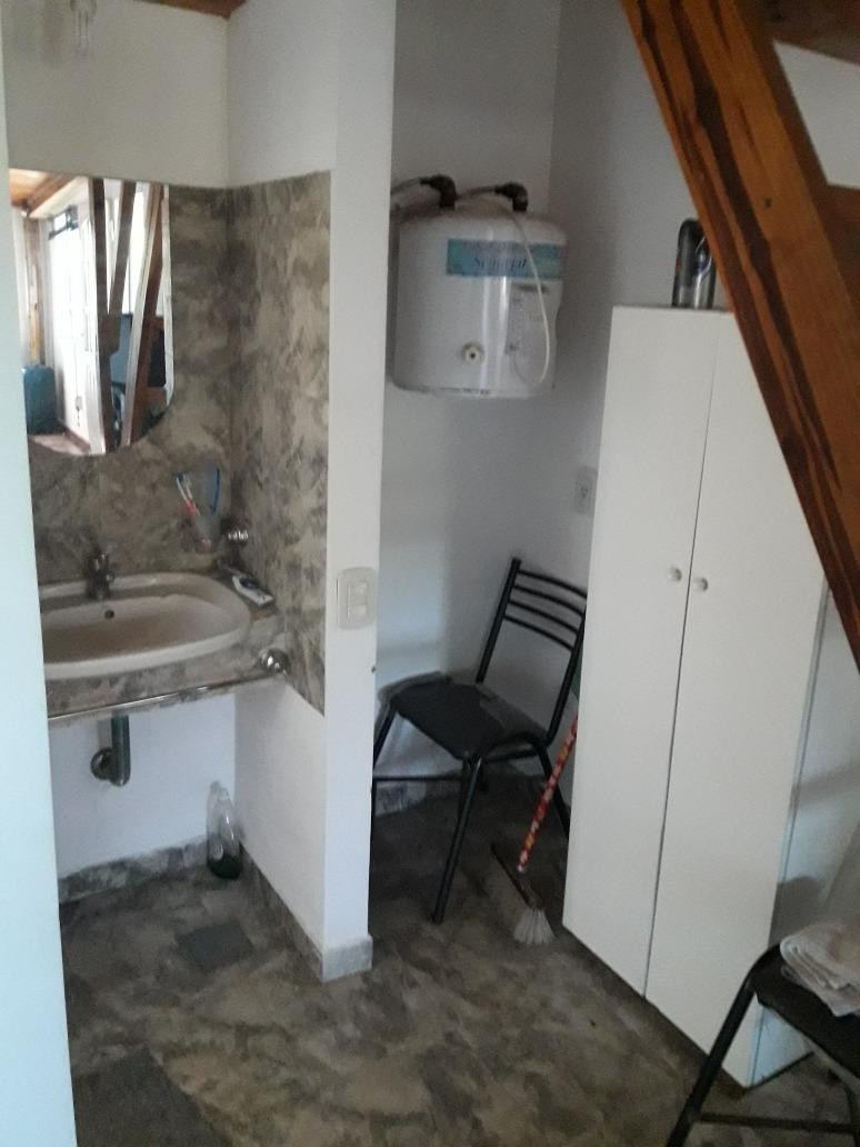 casa 3 dormitorio.cocina. comedor.baño.quincho parrilla.coch
