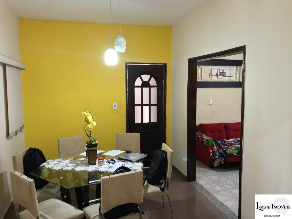 casa 3 dormitórios (02 suítes) para locação itaquera/dom bosco - cs00002 - 34855543
