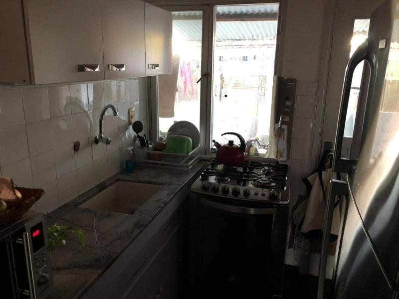 casa 3 dormitorios 1 baño cocina living