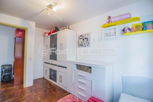 casa, 3 dormitórios, 120 m², rubem berta - 170791