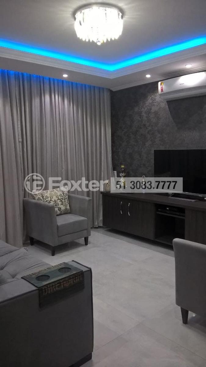 casa, 3 dormitórios, 146.7 m², americana - 171267