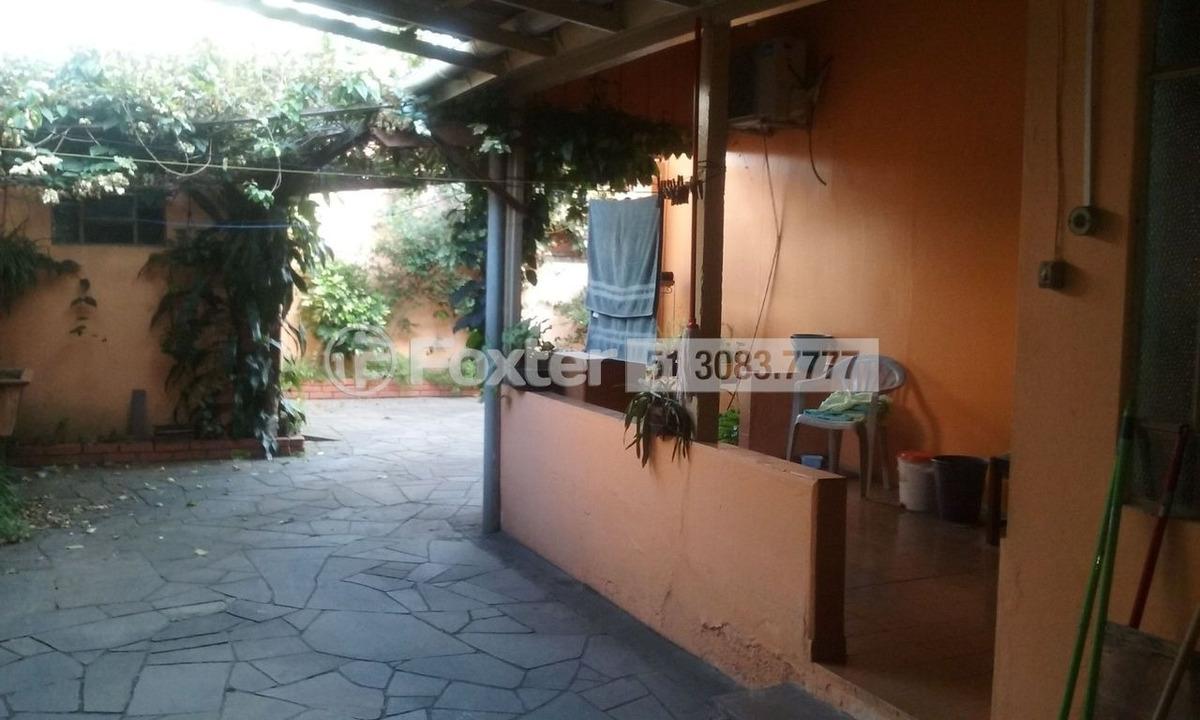 casa, 3 dormitórios, 150 m², centro - 152230