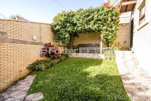 casa, 3 dormitórios, 155 m², são lucas - 123466