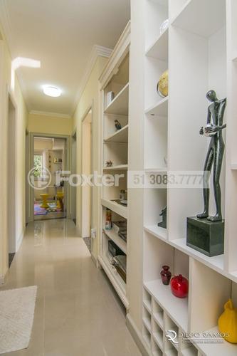 casa, 3 dormitórios, 184.55 m², jardim krahe - 159549