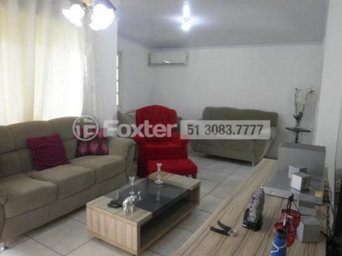 casa, 3 dormitórios, 185 m², rubem berta - 181092