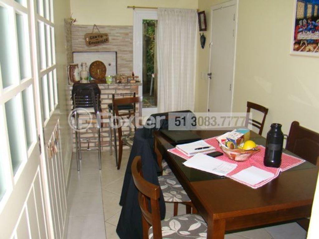 casa, 3 dormitórios, 197 m², vila nova - 130305