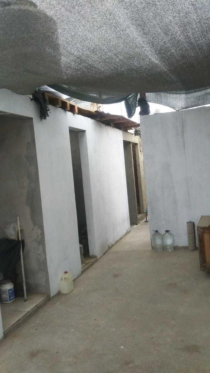 casa 3 dormitorios 2 baños con prolongación 4 pisos