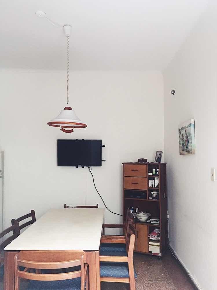 casa 3 dormitorios ,2 baños y garage 2 autos
