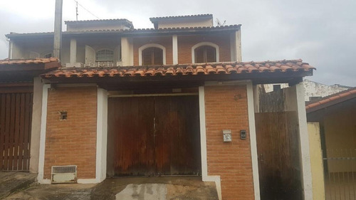 casa 3 dormitórios 2 suítes jardim flaibam - morungaba sp - ca1388
