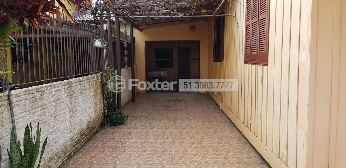 casa, 3 dormitórios, 200 m², centro - 189477