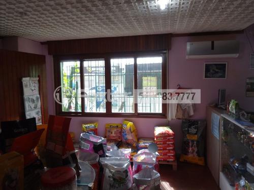 casa, 3 dormitórios, 200 m², harmonia - 127762