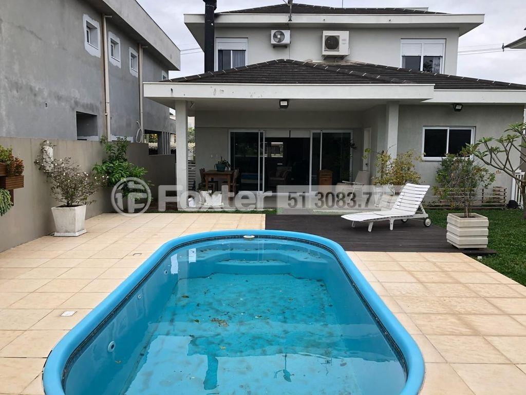 casa, 3 dormitórios, 200 m², marechal rondon - 178765