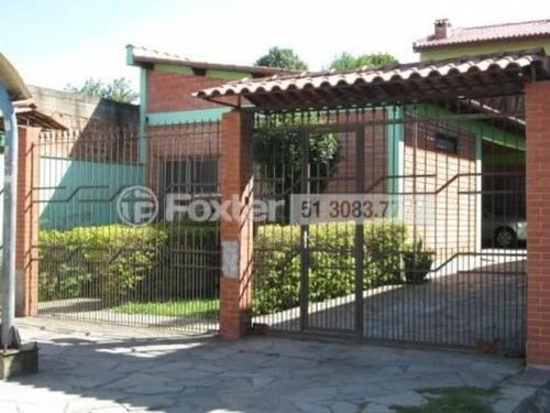 casa, 3 dormitórios, 200 m², rubem berta - 114911