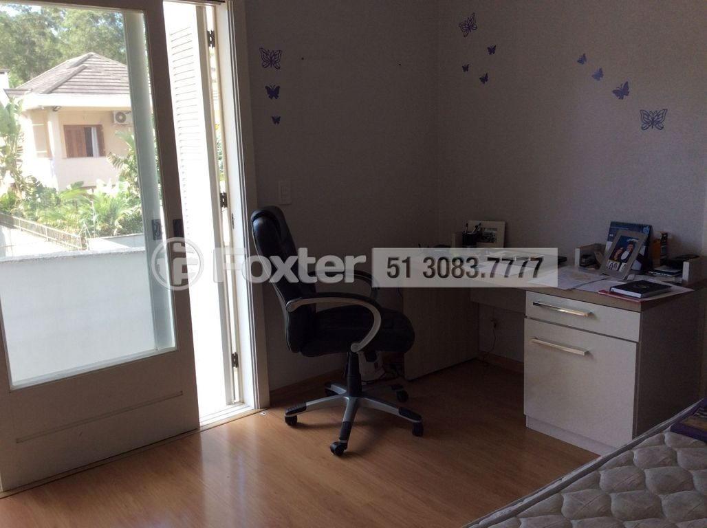 casa, 3 dormitórios, 216 m², marechal rondon - 169192
