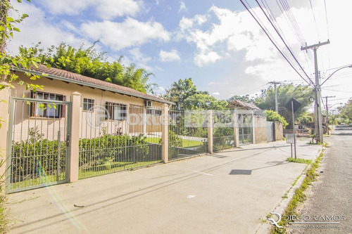 casa, 3 dormitórios, 220 m², vila nova - 164298
