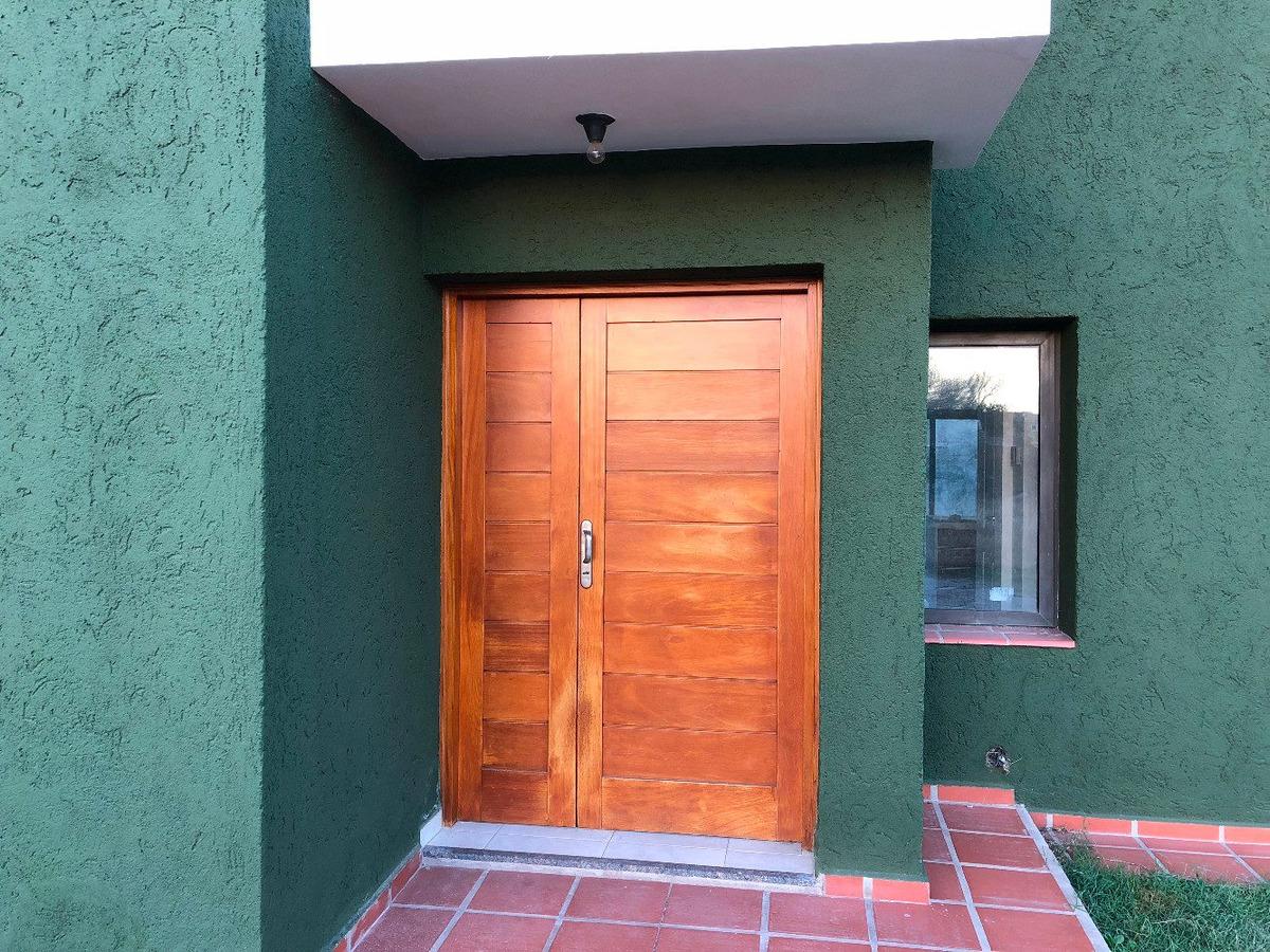 casa 3 dormitorios 226 m2 cub housing quintas de arguello