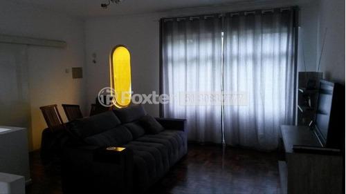 casa, 3 dormitórios, 244.12 m², azenha - 148892