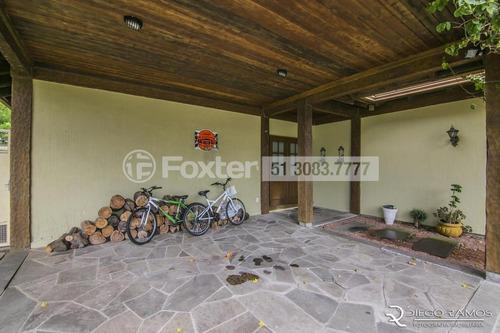 casa, 3 dormitórios, 252.06 m², belém novo - 159365