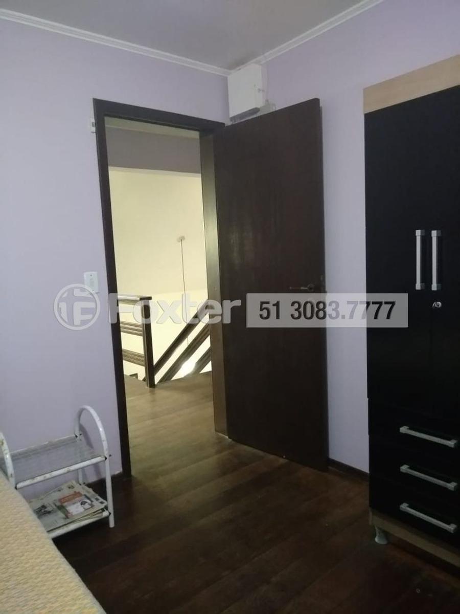 casa, 3 dormitórios, 253 m², centro - 136621