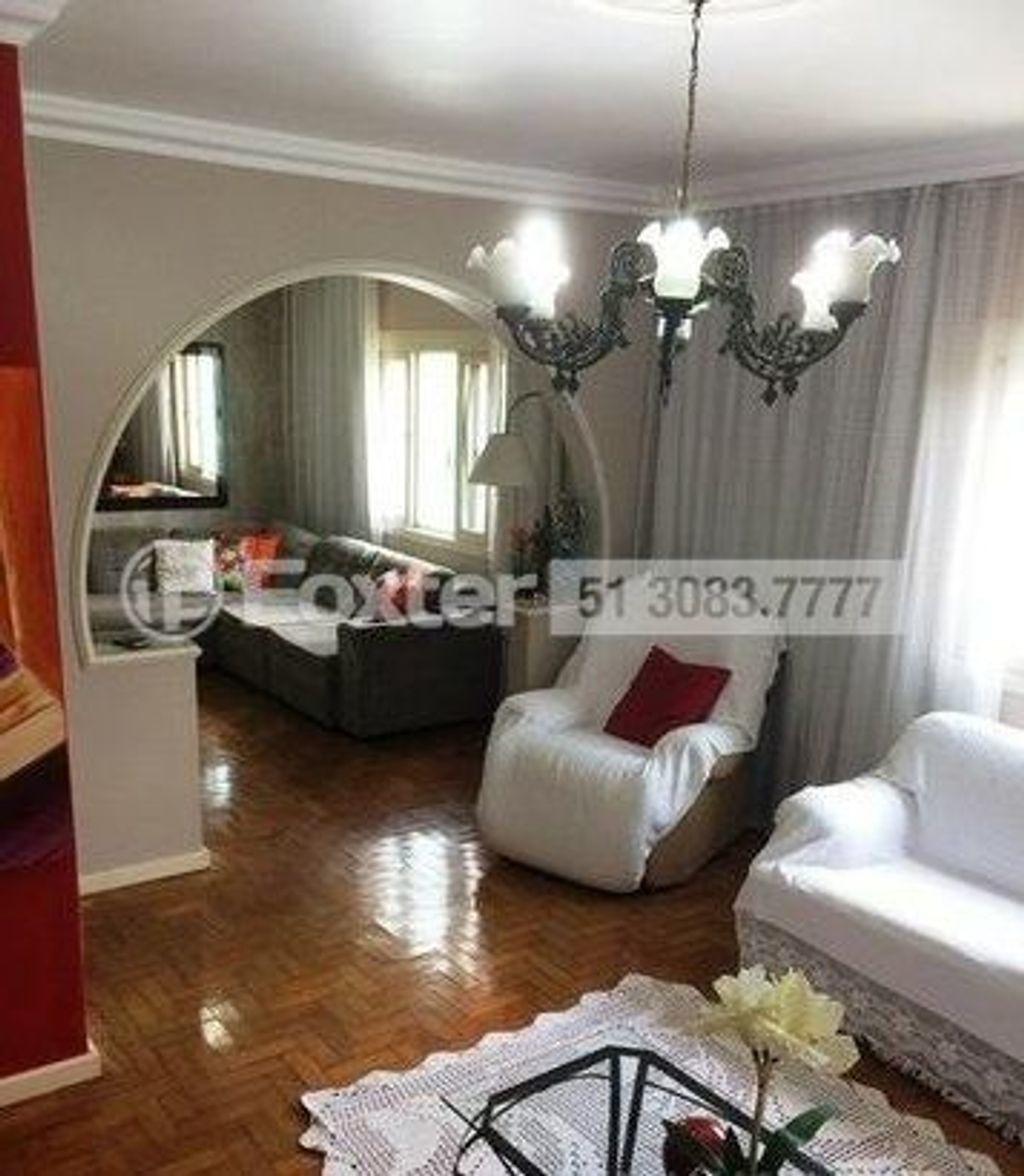 casa, 3 dormitórios, 384 m², niterói - 185853