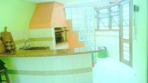 casa 3 dormitórios - 4308