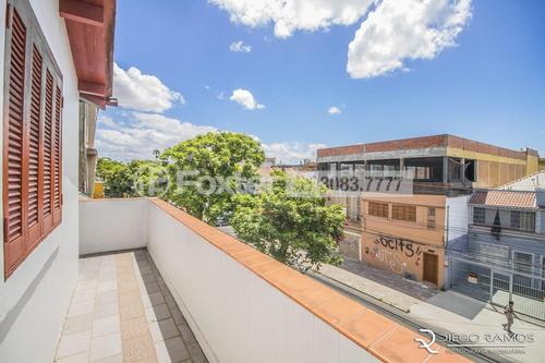 casa, 3 dormitórios, 440 m², azenha - 115466