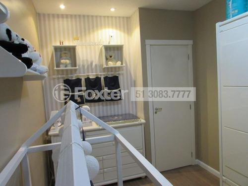 casa, 3 dormitórios, 87.55 m², terra nova - 189907