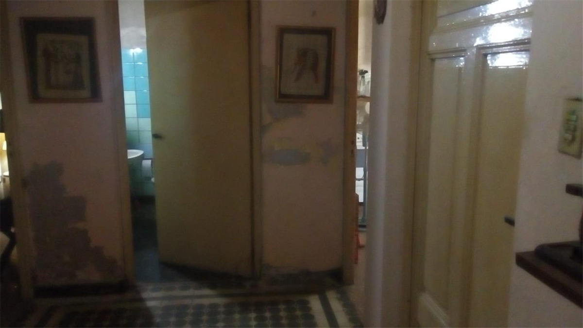 casa 3 dormitorios. a remodelar.