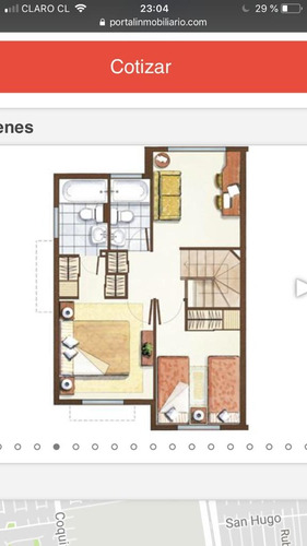 casa 3 dormitorios ciudad del sol