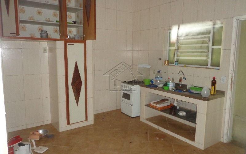 casa 3 dormitórios com 2 suítes no jardim imperador em praia grande