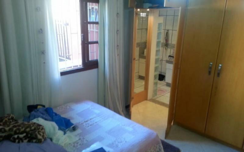 casa 3 dormitórios com 2 terrenos no madri palhoça - ca0079