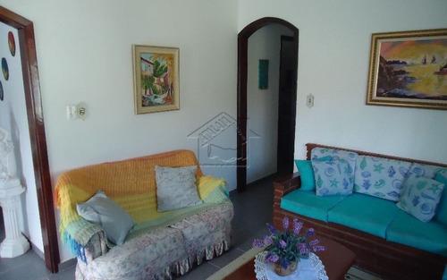 casa 3 dormitórios com suíte isolada no flórida em praia grande