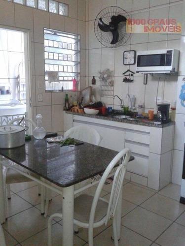 casa 3 dormitórios com suite lado praia - codigo: ca0082 - ca0082