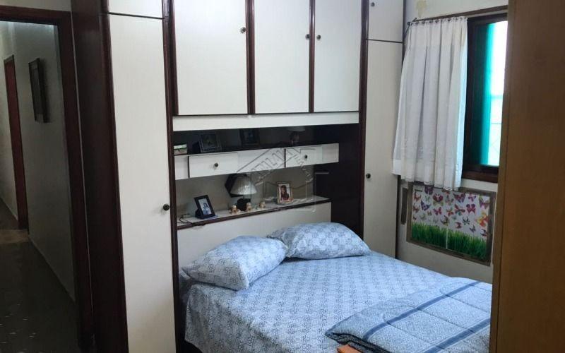 casa 3 dormitórios com suíte no jardim imperador em praia grande aceita permuta por apartamento de igual ou menor valor