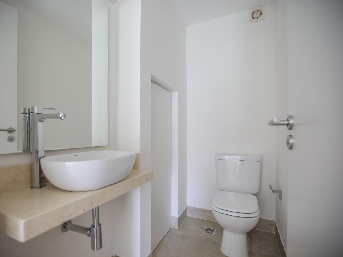 casa 3 dormitorios complejo casas lagos  ref. 6416