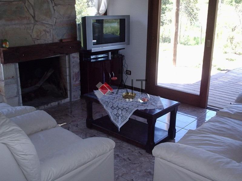 casa 3 dormitorios. completa. ideal para sus vacaciones. consulte.-ref:6052