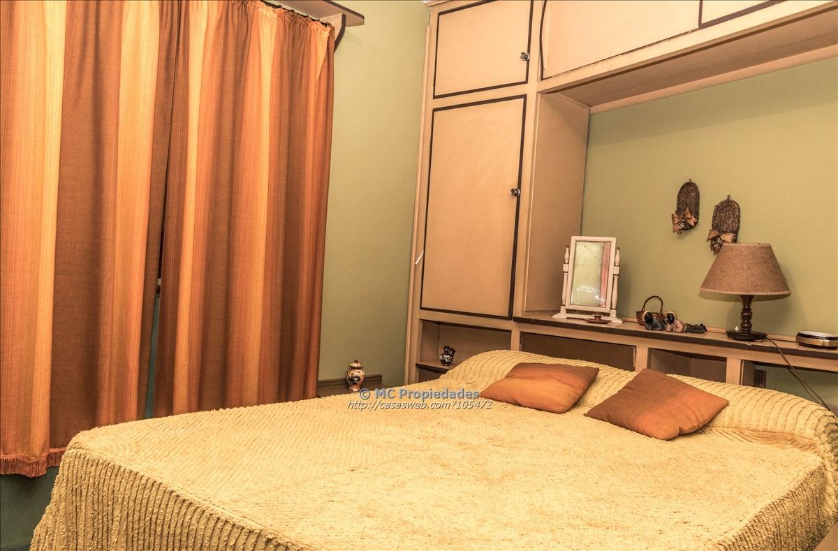 casa 3 dormitorios con 2 baños