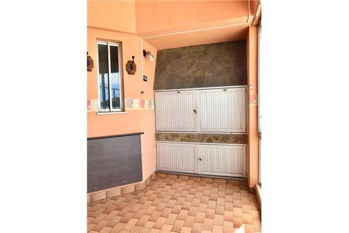 casa 3 dormitorios con galpón barrio belgrano