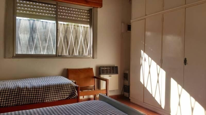 casa 3 dormitorios con garage, parque y pileta ideal qunta