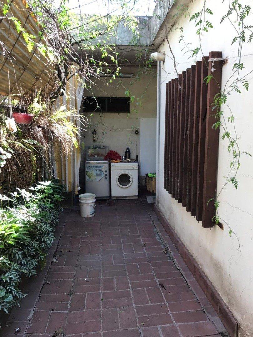 casa 3 dormitorios con losa, esquina, villa san martín
