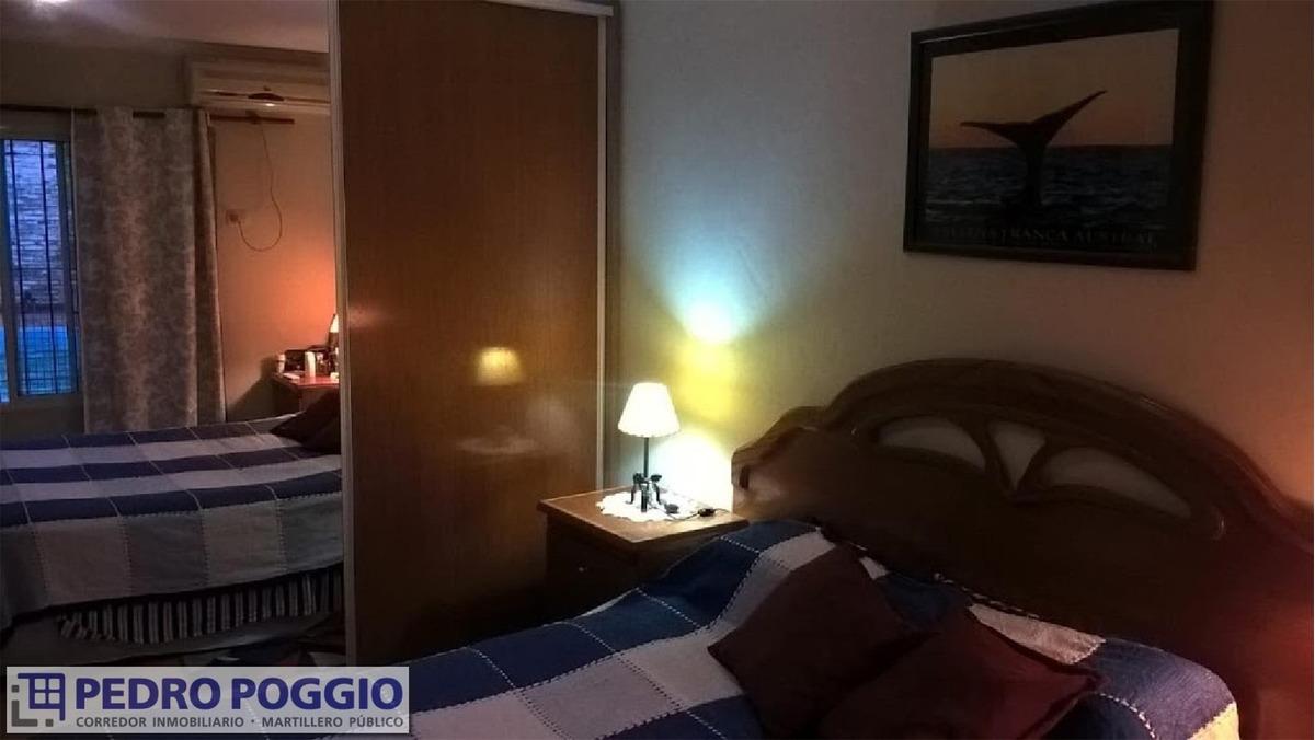 casa 3 dormitorios con pileta y quincho