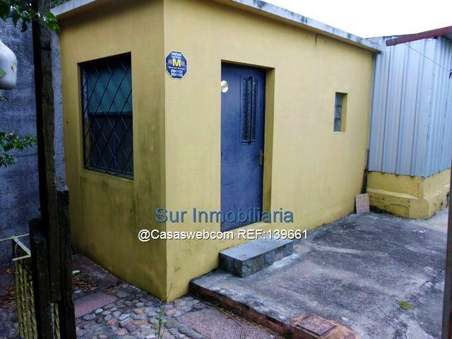 casa 3 dormitorios con terreno en maroñas