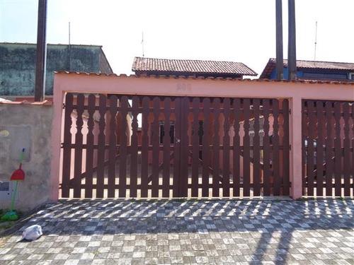 casa 3 dormitórios em mongaguá litora sp ref 5339