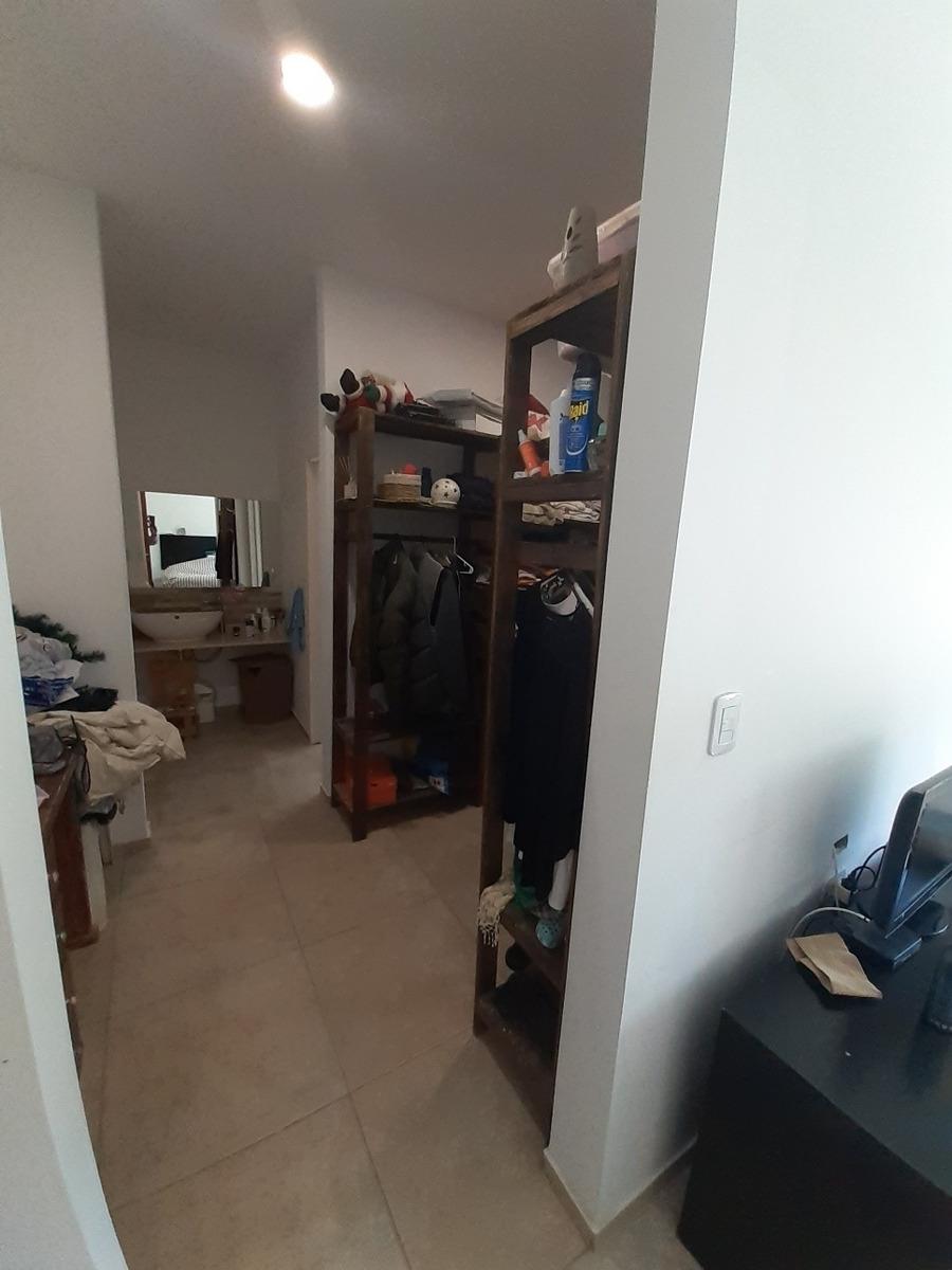 casa 3 dormitorios en barrio cerrado alvear de benavidez