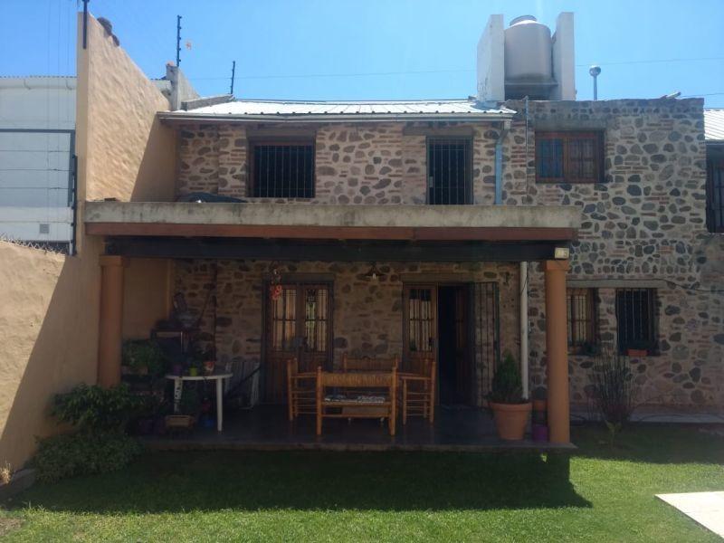 casa 3 dormitorios en cerro de las rosas, córdoba