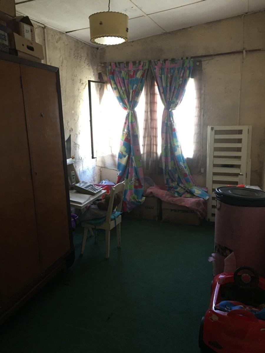 casa 3 dormitorios en la blanqueada con patio