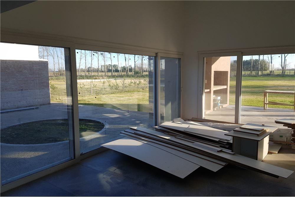 casa 3 dormitorios estilo campo estancias golf