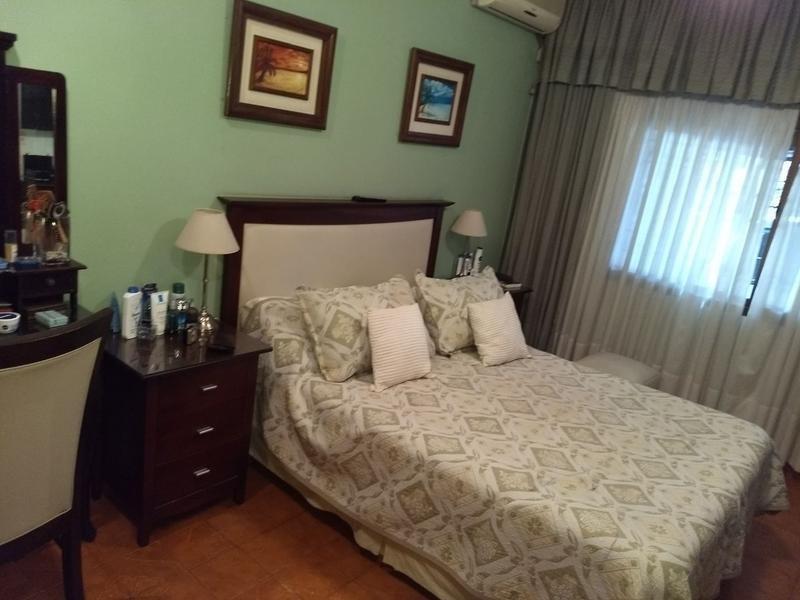 casa 3 dormitorios - jardín espinosa