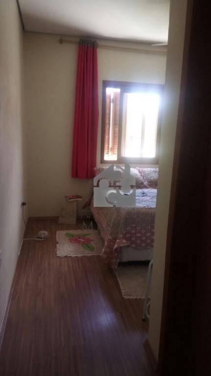 casa 3 dormitórios no bairro vila nova - ca0001
