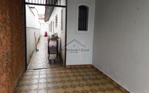 casa 3 dormitórios no jardim imperador em praia grande - sp